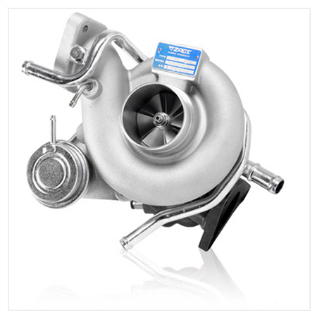 Новая турбина для HONDA CR-V 150HP